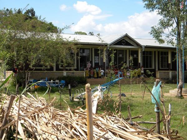Ecole de Jimma